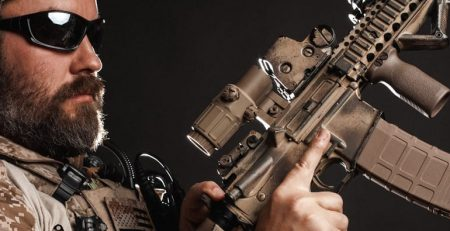 What Do You Need to Start Playing Airsoft? Part Two
