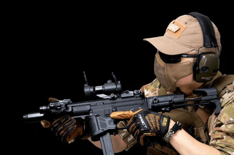 bulldog falcon arsoft bb guns
