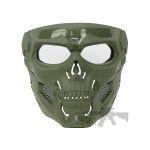 dd mask green 1