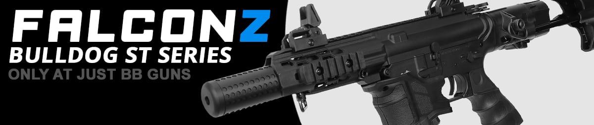 Bulldog Falcon Z QD Airsoft Gun