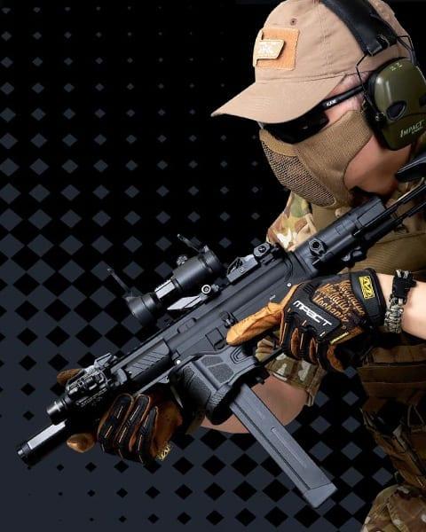 falcon airsoft bb guns