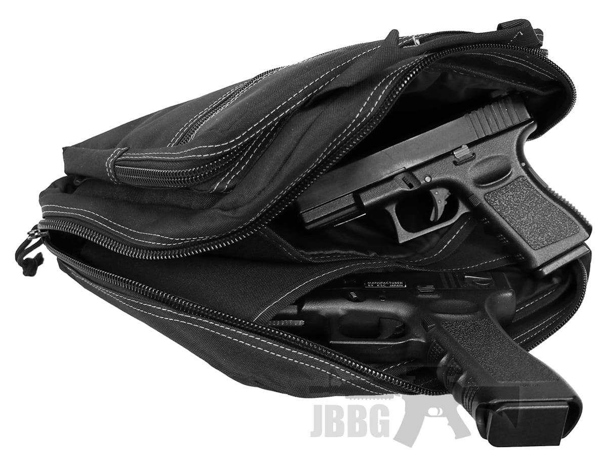 BS095 Pistol Case Glock Style Bag