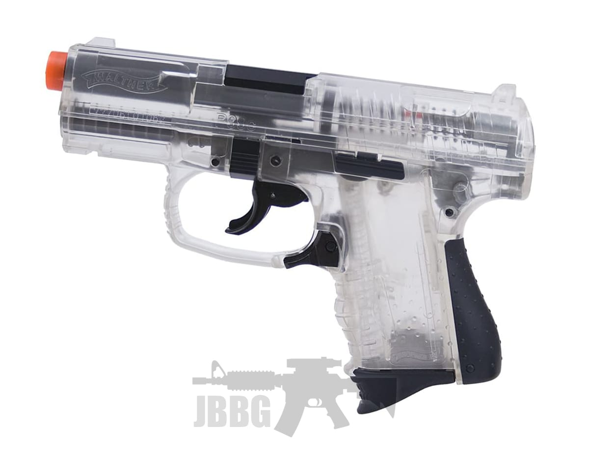 Walther P99 Compact Airsoft Spring Pistol