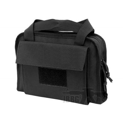 Q218 Tactical Pistol Bag