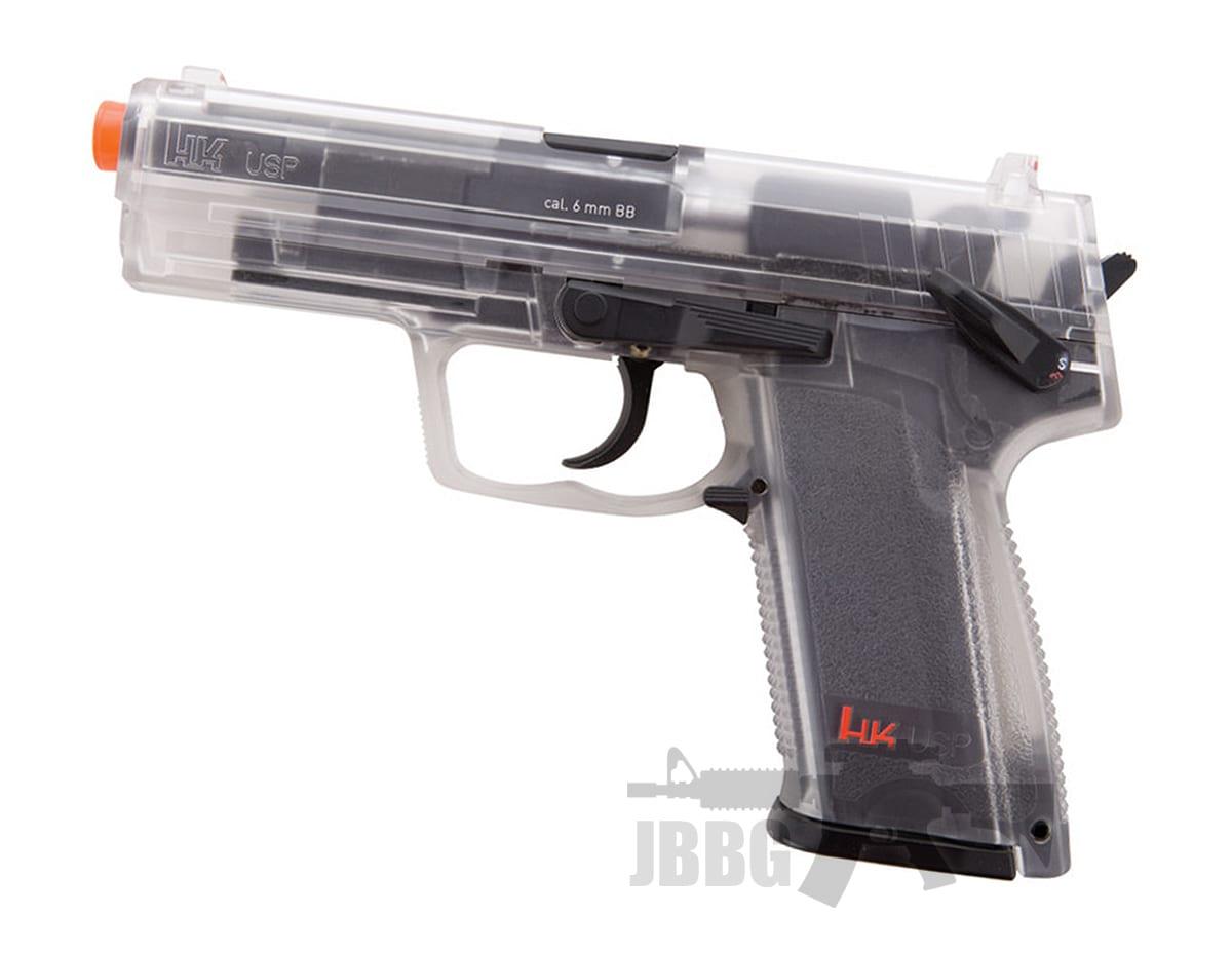 Umarex H&K USP Spring Airsoft Pistol