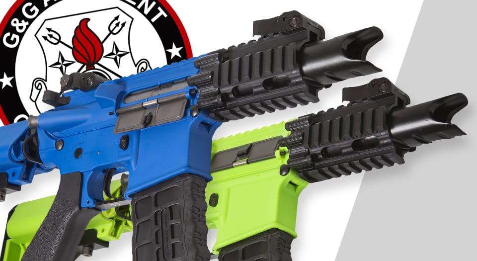 airsoft bb guns stubby gg