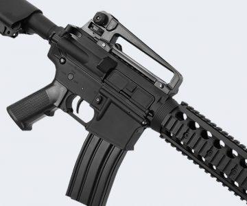 proline airsoft gun
