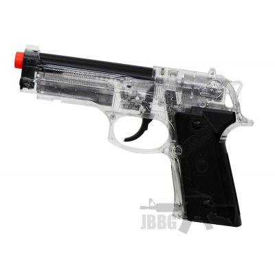 Umarex Beretta Elite II 6mm BB Airsoft Pistol