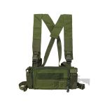 green airsoft chest rig 1