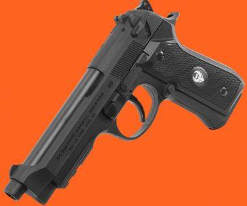 hg gas airsoft bb pistol