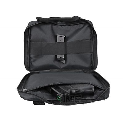 GB23 Small Portable Pistol Bag