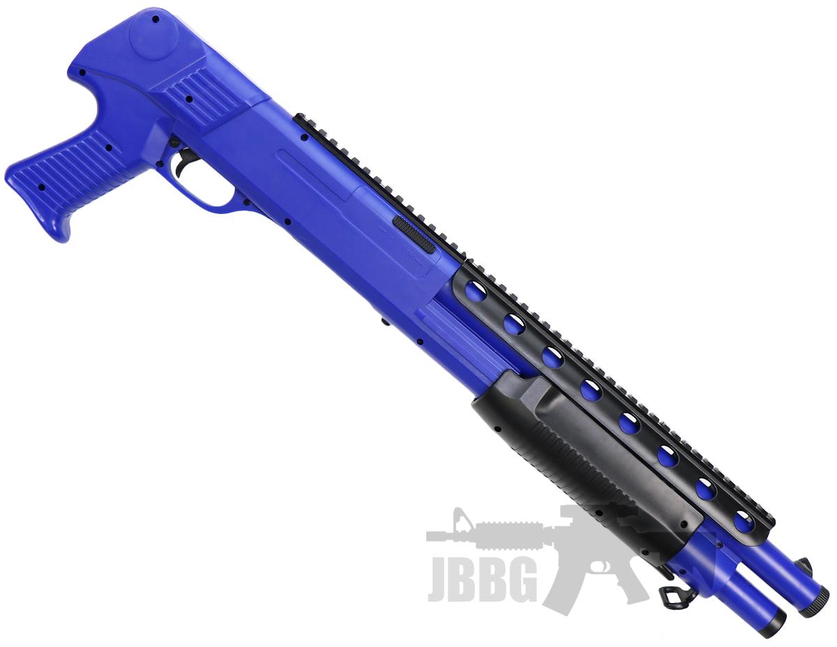 M309 Tactical Shotgun New Generation