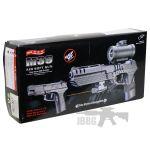 m39 pistol box