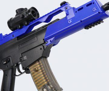 m41 sping bb gun