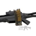 m41 gun 8 black