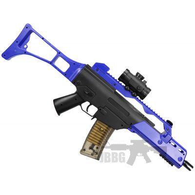 M41G G36 Spring Airsoft BB Gun