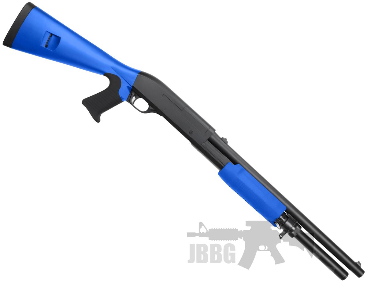 M56AL Airsoft Shotgun
