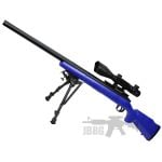 m61 rifle blue 1ee