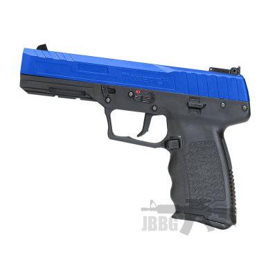 SRC Maverick Gas Airsoft Pistol