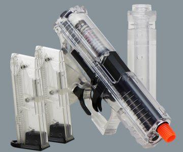 p99 pistol set bb gun