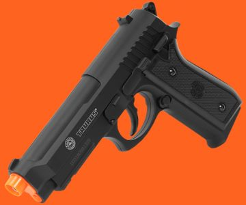 pt92 co2 bb pistol for airsoft