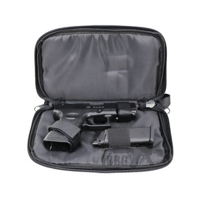 GB18 Portable Single Pistol Bag