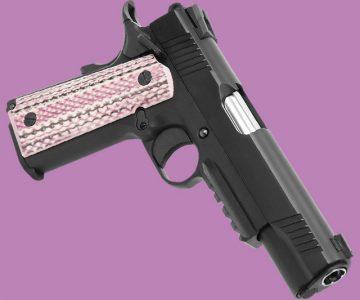 1911a1 airsoft bb pistol