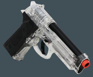 beretta co2 pistol m92