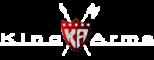 king arms logo 44