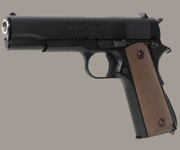 king arms pistol 1911