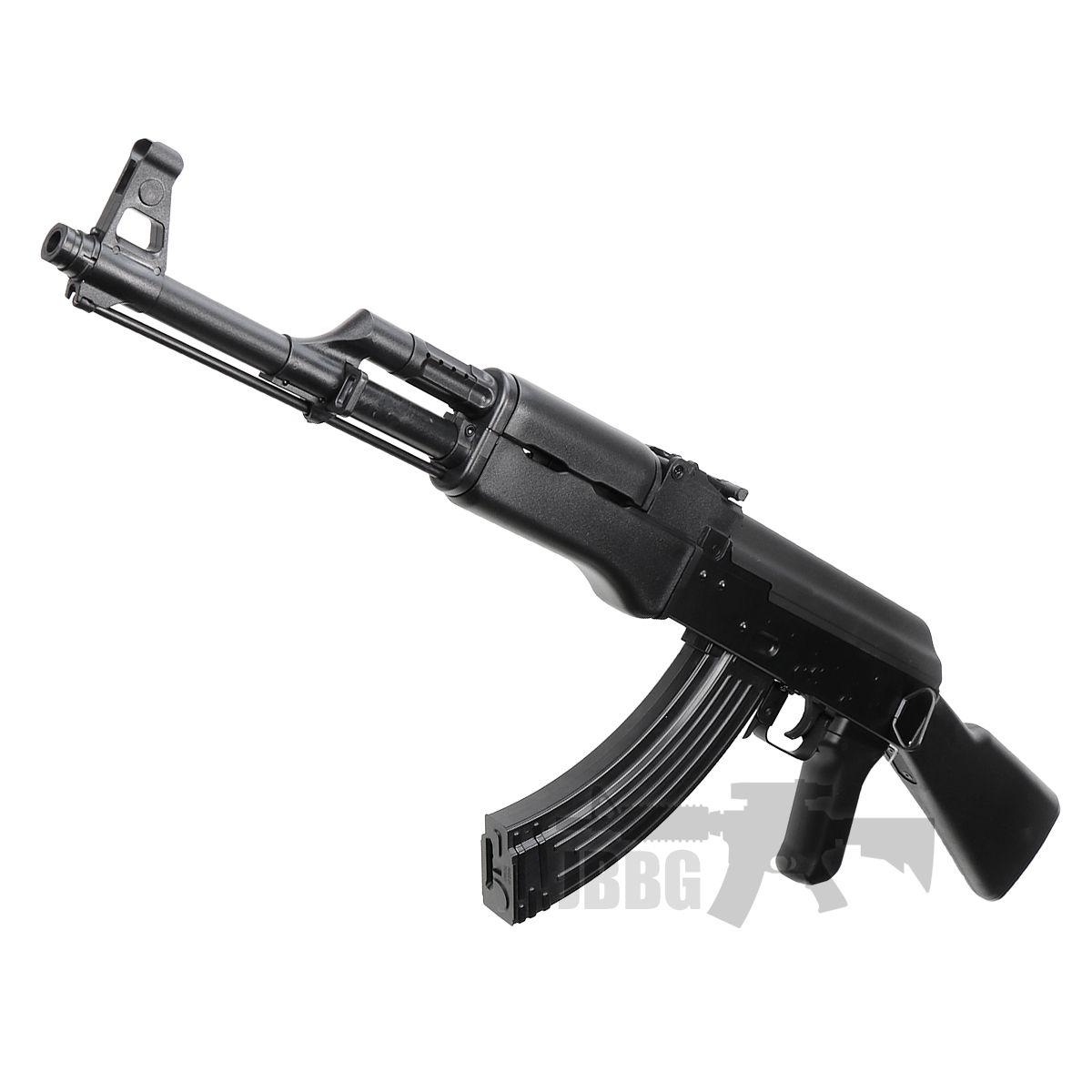 bulldog airsoft gun ak47 black 3