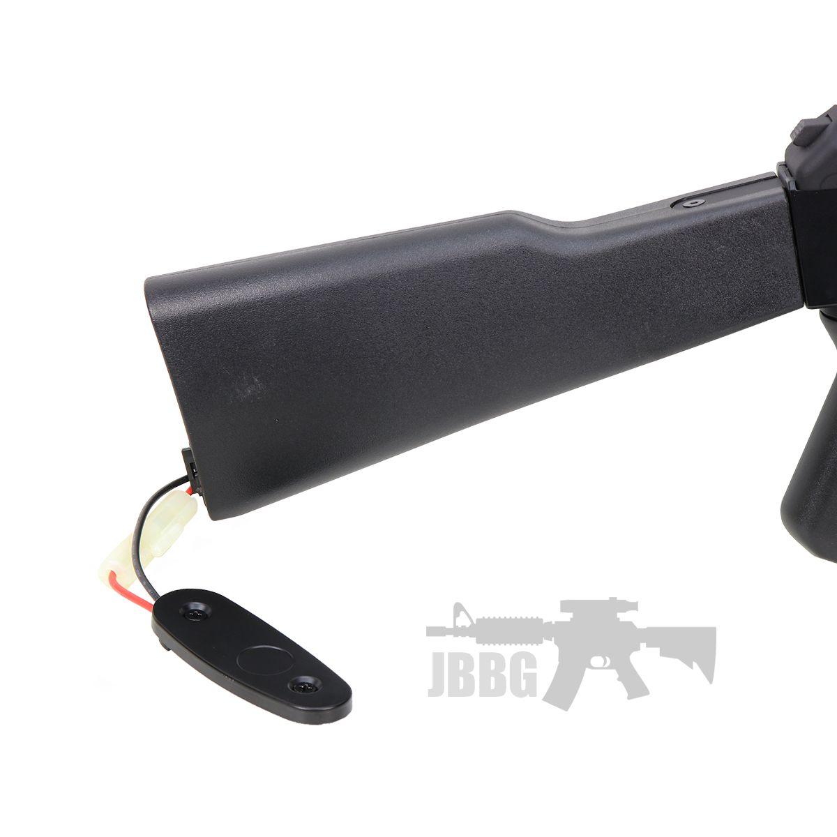 bulldog ak rifle 6
