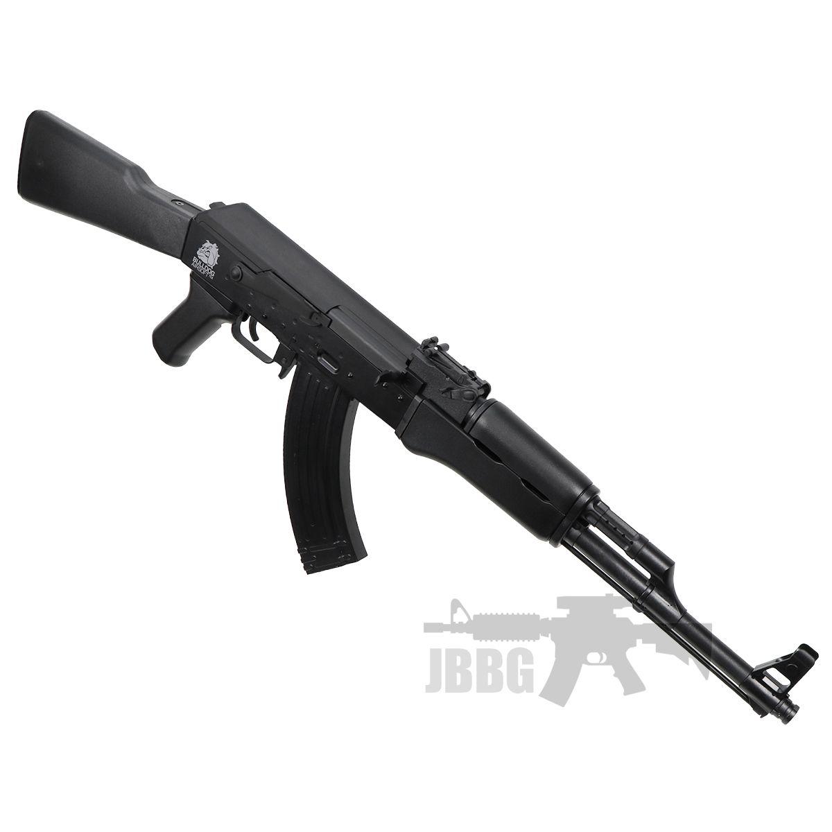 bulldog ak47 airsoft guns black3
