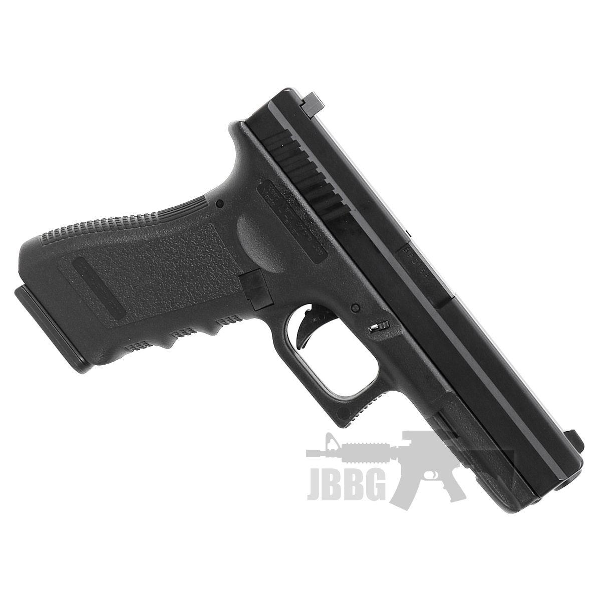 hg184 airsoft bb pistol 2