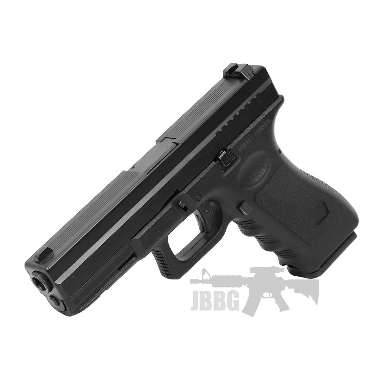 hg184 airsoft bb pistol 4