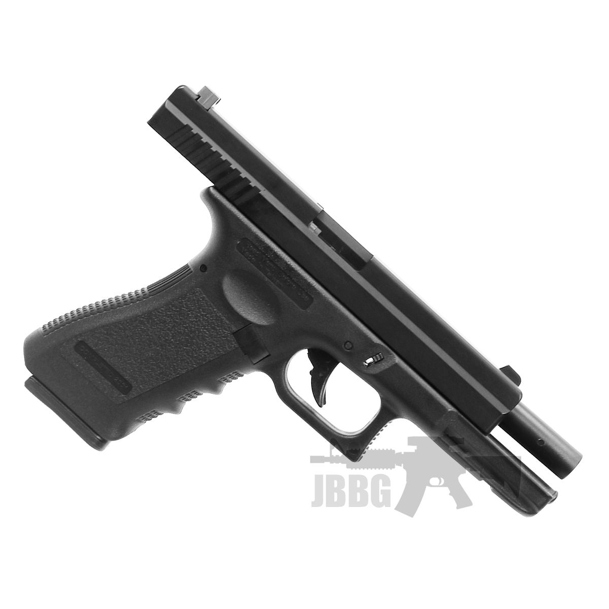 hg184 airsoft bb pistol 5