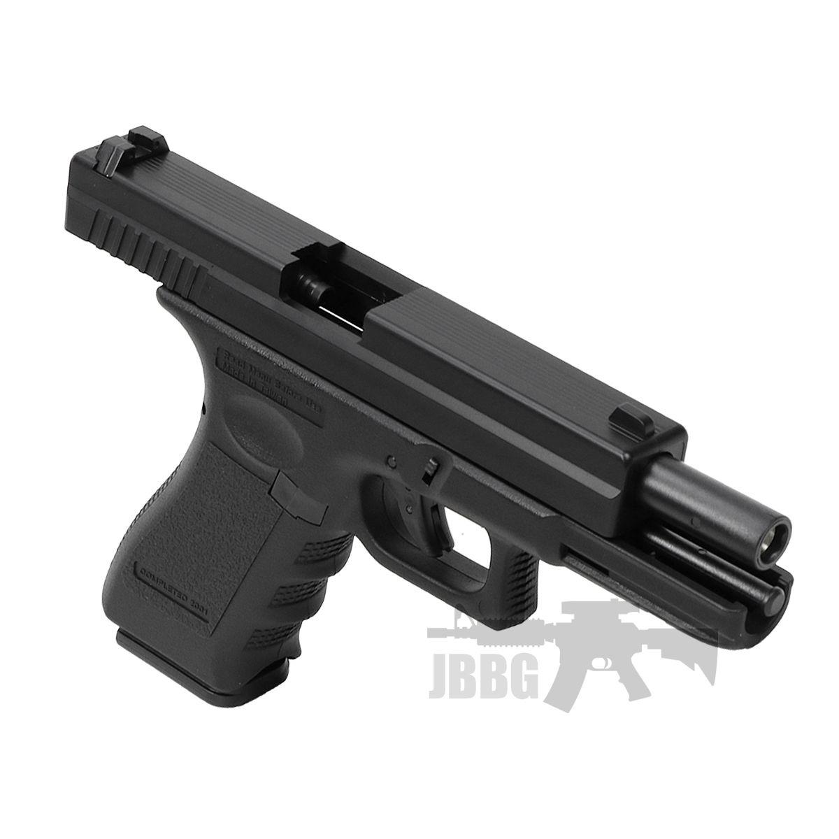 hg184 airsoft bb pistol 6