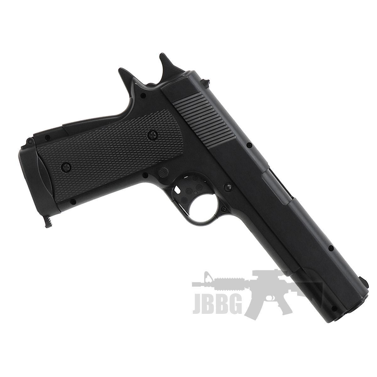 hgc312 airsoft gas pistol jbbg 1