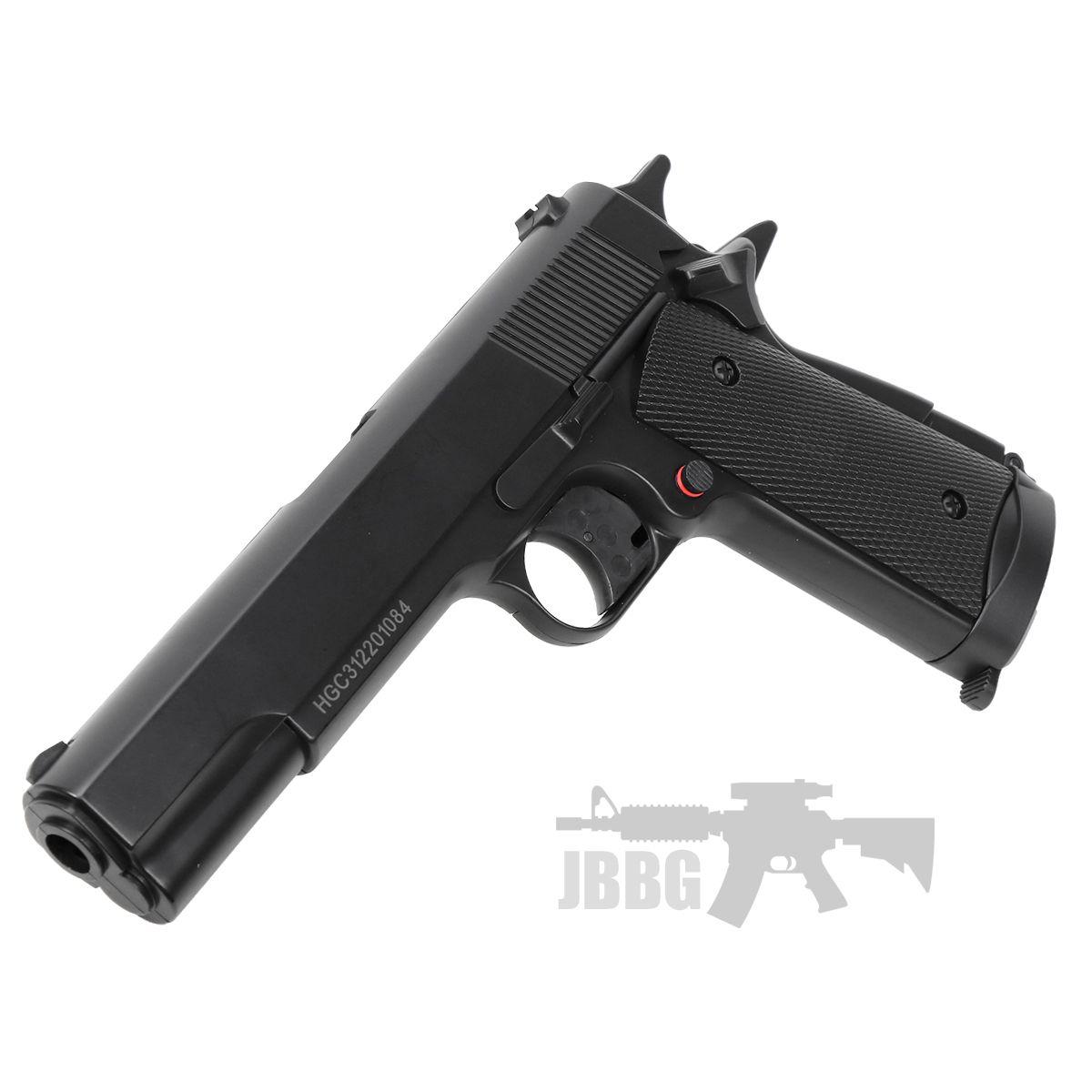 hgc312 airsoft gas pistol jbbg 25 1