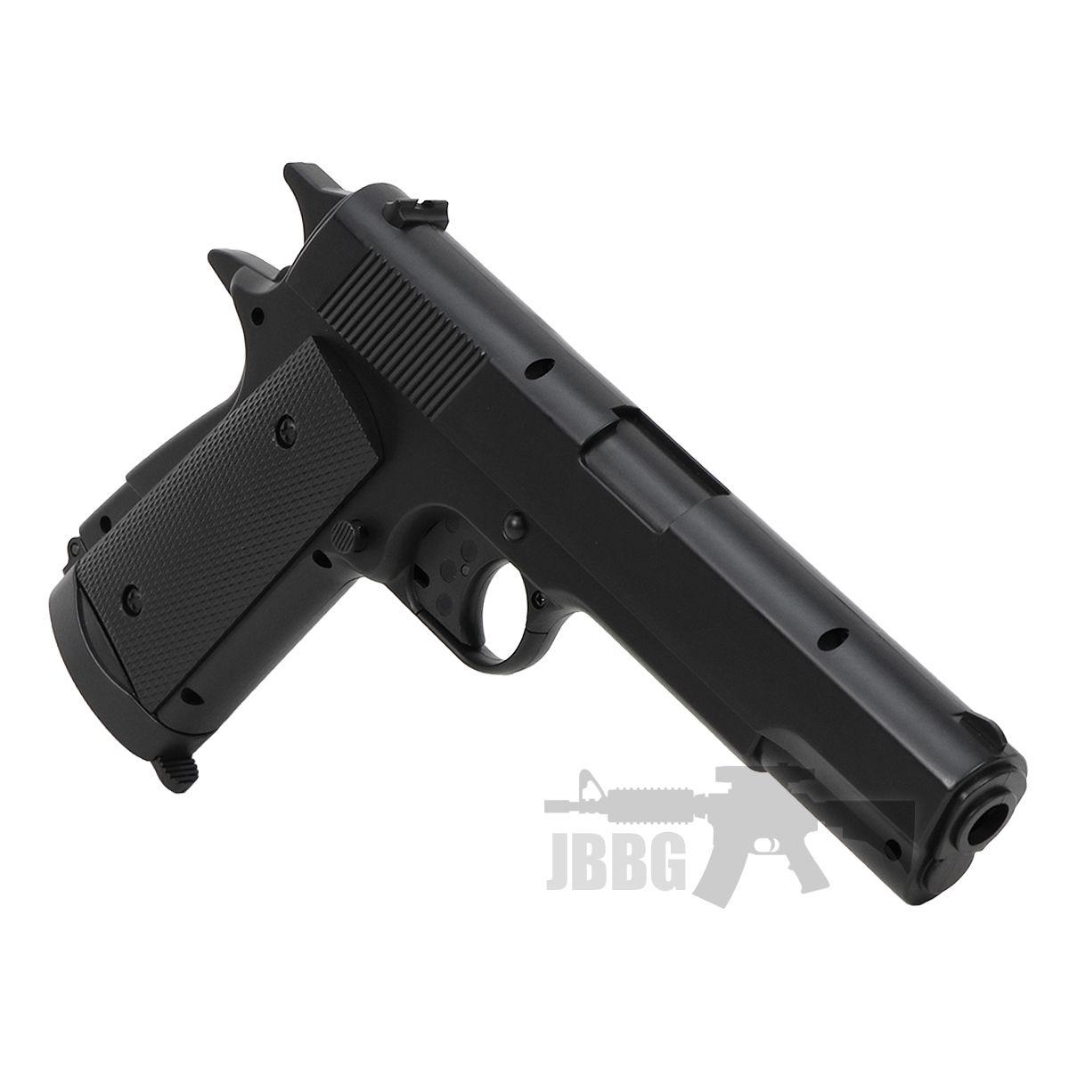 hgc312 airsoft gas pistol jbbg 3