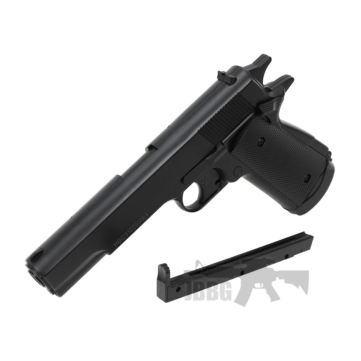 hgc312 airsoft gas pistol jbbg 4