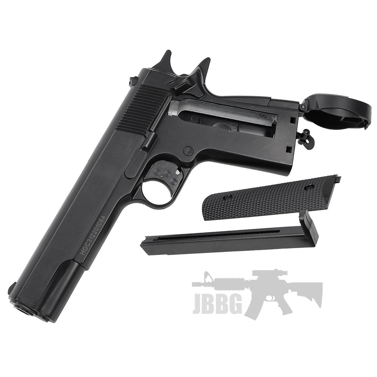 hgc312 airsoft gas pistol jbbg 5