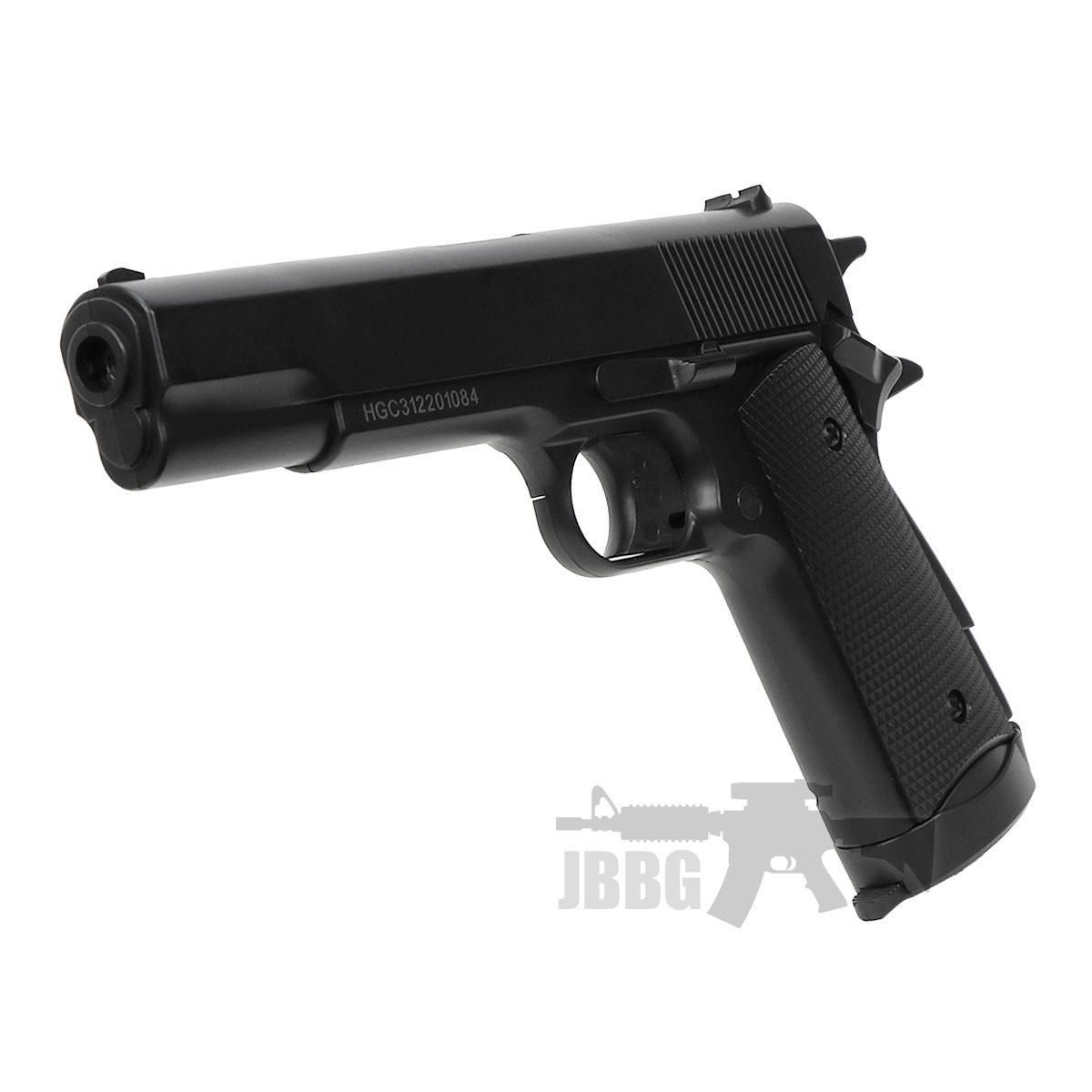 hgc312 airsoft gas pistol jbbg 6