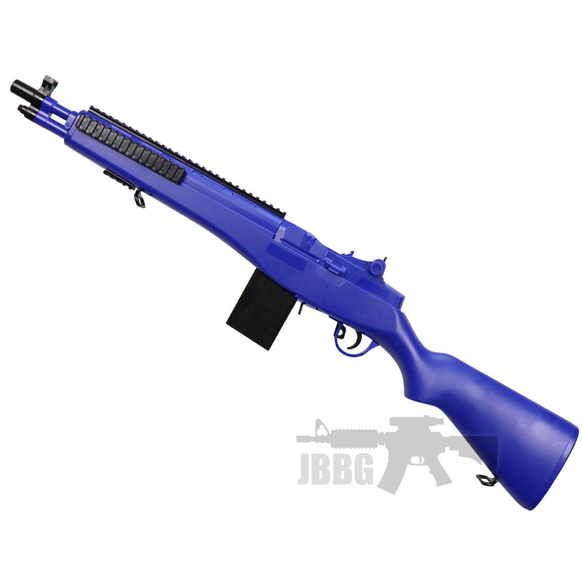 m14 gun 1