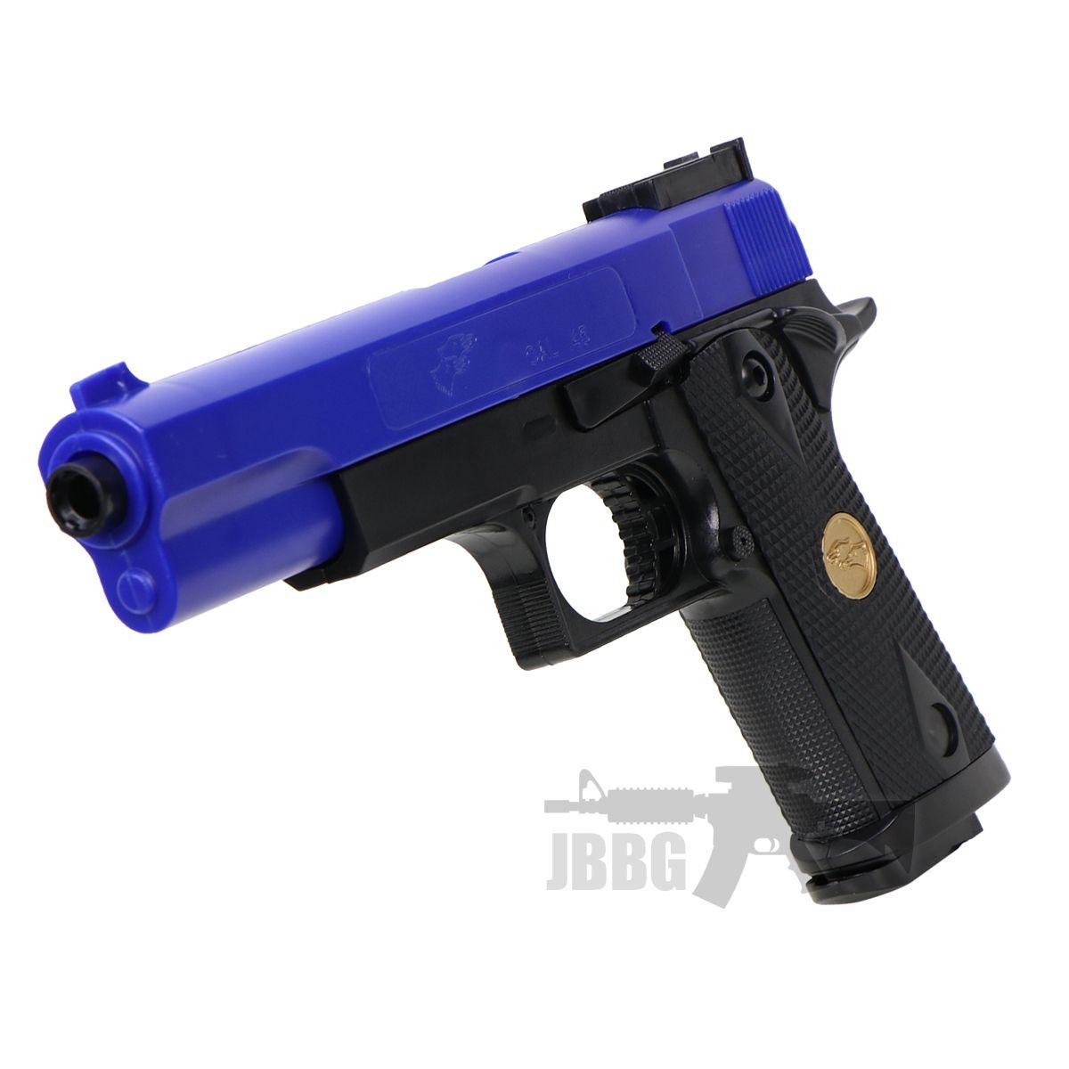 pistol 3445