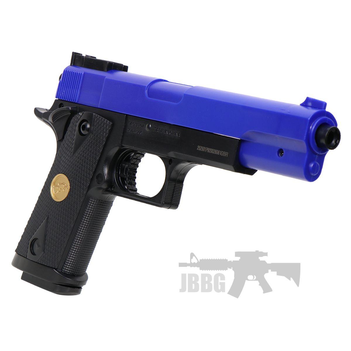 pistol 67