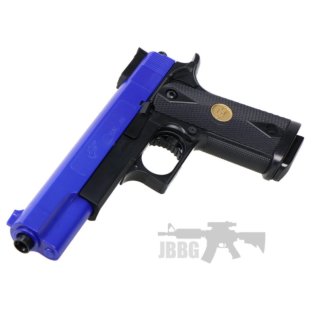 pistol bb gun 1