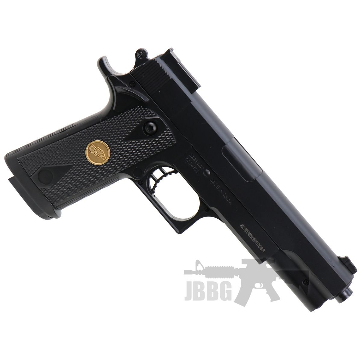 pistol black 2