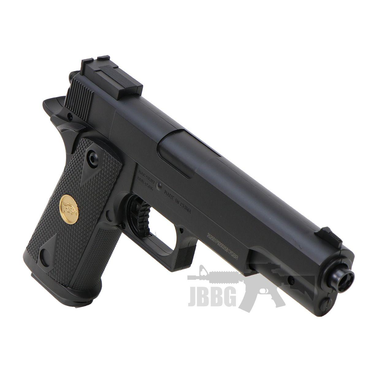 pistol ku33