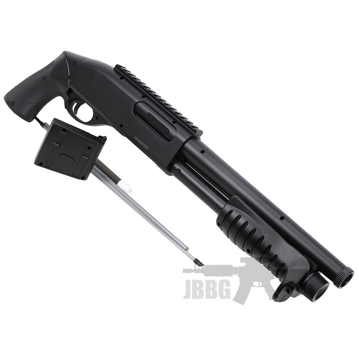 shotgun 334645